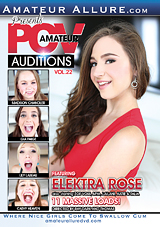 Amateur POV Auditions 22 Download Xvideos195700