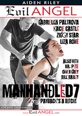 Manhandled 7 Download Xvideos195935