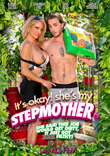 It's Okay She's My Stepmother 6 Xvideos