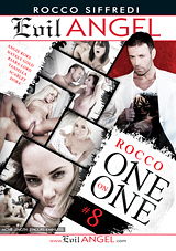 Rocco One On One 8 Download Xvideos