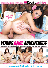 Young Anal Adventures Download Xvideos