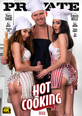 Hot Cooking Xvideos