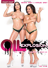 Oil Explosion Download Xvideos