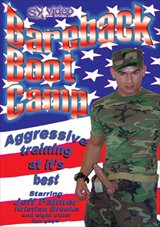 Bareback Boot Camp Xvideo gay
