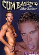 Cum Eating with Alan Gregory Xvideo gay