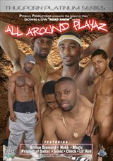 All Around Playaz Xvideo gay