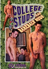 College Studs And Bareback Buds Xvideo gay