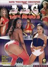 Pussyman's  Black Bad Girls 16