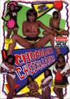 Chocolate Cheereladers