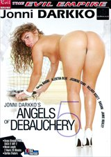 Angels Of Debauchery #5