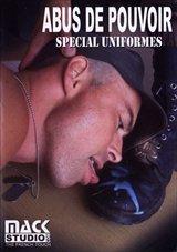 Abus De Pouvoir:  Special Uniformes Xvideo gay