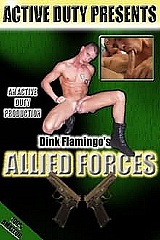 Allied Forces Xvideo gay