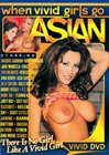 When Vivid Girls Go Asian