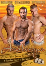 Arabesque Xvideo gay