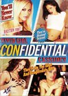 Vivid Girl Confidential:  Cassidey