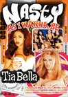 Nasty As I Wanna Be...Tia Bella