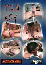 Pig Boy Xvideo gay