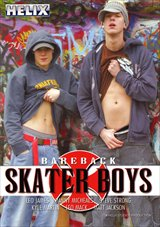 Bareback Skater Boys Xvideo gay