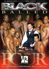 black balled 4, cutler x, chi chi larue, gay orgy, gay gangbang, prison porn