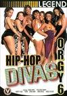 Hip-Hop Divas Orgy 6