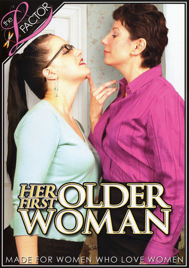 Her First Older Woman cover