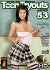 Teen Tryouts 53
