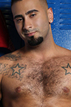 AEBN weekly top ten gay star number Five Rikk York