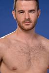 AEBN weekly top ten gay star number Five Brendan Patrick