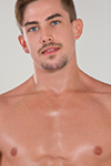 AEBN weekly top ten gay star number Jack Hunter
