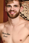 AEBN weekly top ten gay star number Dalton Briggs