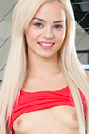 AEBN weekly top ten straight star number Six Elsa Jean