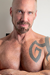 AEBN weekly top ten gay star number Two Dallas Steele