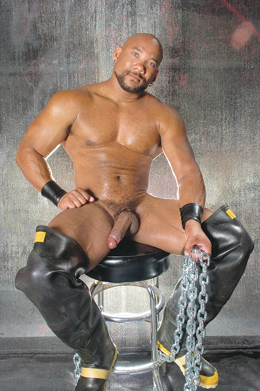 Erik hunter gay porn