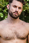 AEBN weekly top ten gay star number Eight James Castle