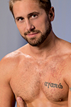 AEBN weekly top ten gay star number One Wesley Woods