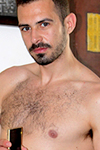 AEBN weekly top ten gay star number Five Koldo Goran