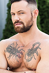 AEBN weekly top ten gay star number Will Sergeant Miles