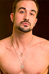 AEBN weekly top ten gay star number Five Mason Lear