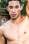 AEBN weekly top ten gay star number One Drae Axtell