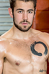 AEBN weekly top ten gay star number Dante Colle