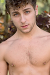 AEBN weekly top ten gay star number Five Calvin Banks