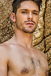 AEBN weekly top ten gay star number Devin Franco