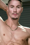 AEBN weekly top ten gay star number Five Skyy Knox