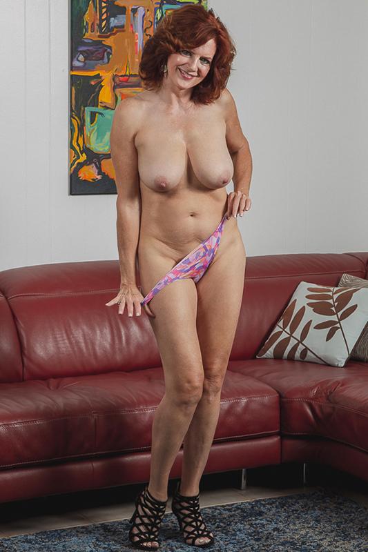 Anal strømpe porno