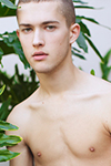 AEBN weekly top ten gay star number Two Sean Ford