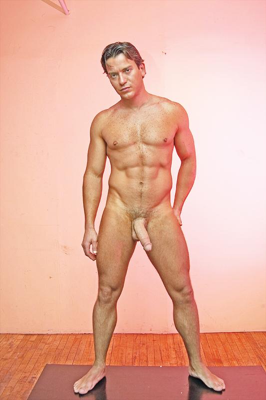 Carlos Morales porno gay