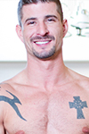 AEBN weekly top ten gay star number One Sean Maygers