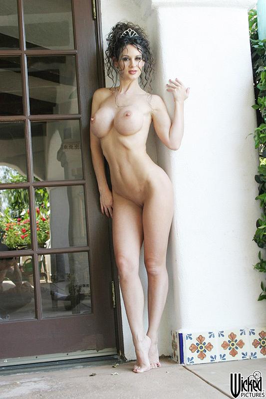 Hot latina pussy wet