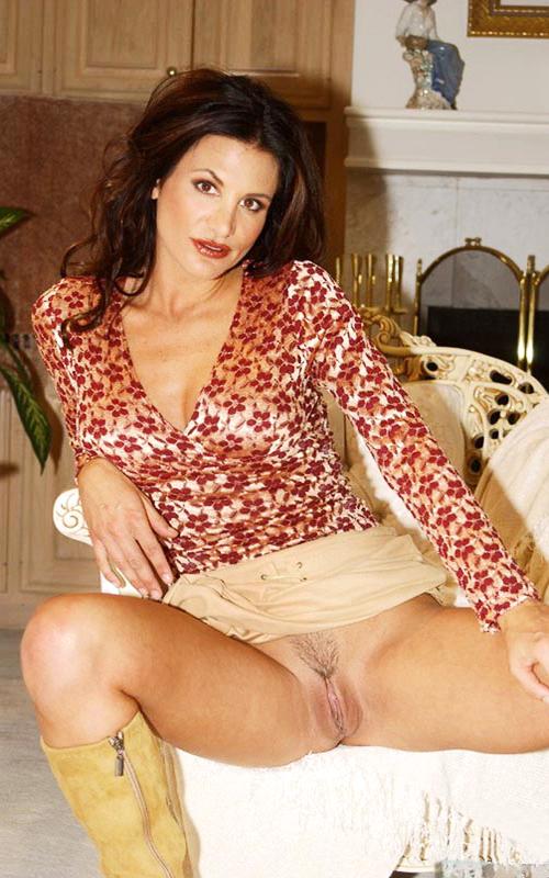 Sydnee Steele squirt