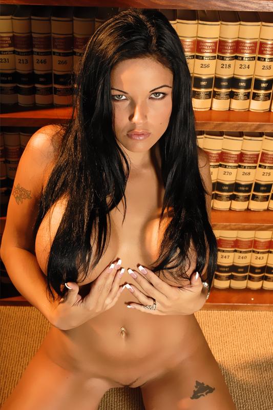 Good girl bad girl porn